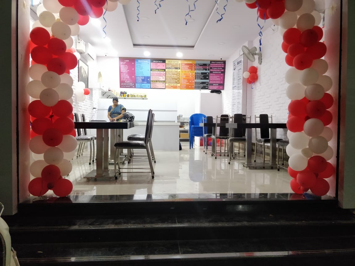 best food franchise in india