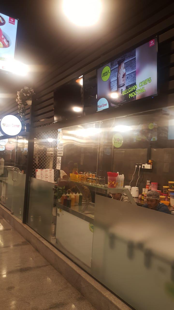 Food franchise in bangalore