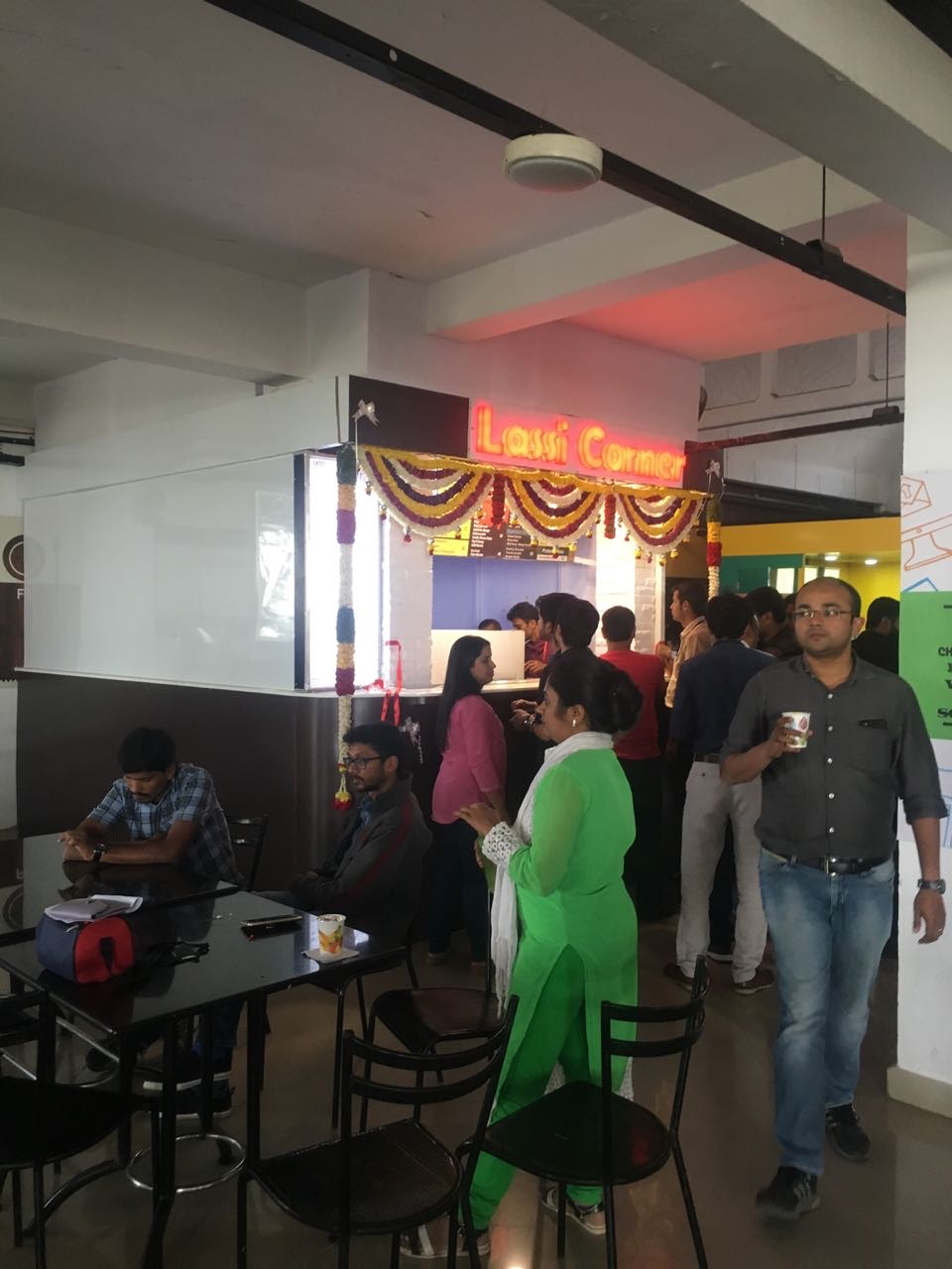 food franchise india